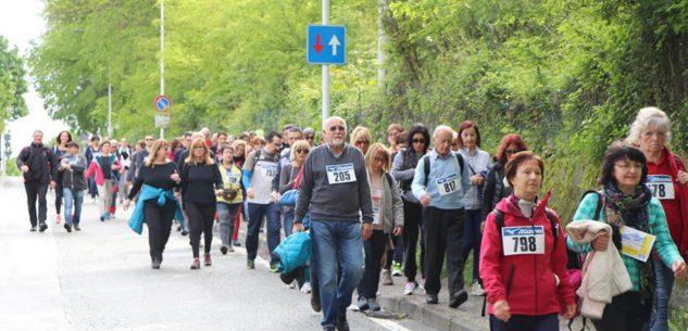 """La Guida - Torna la camminata """"Passi in salute per combattere lo stress"""""""