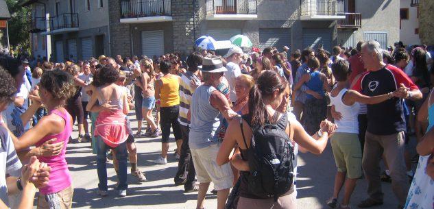 La Guida - Cianto Viol di Sampeyre, fine settimana con il canto popolare