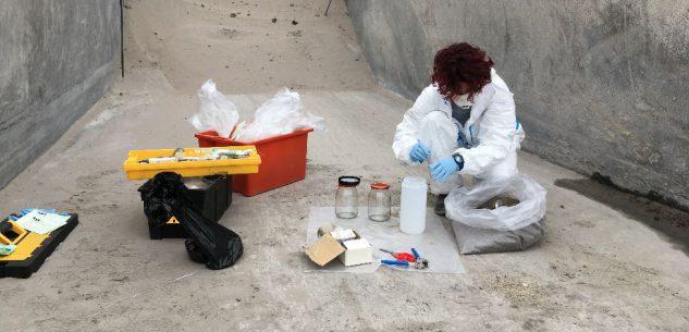 La Guida - Interravano rifiuti con diossine e metalli pesanti e falsificavano le analisi