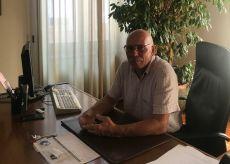 La Guida - In pensione il direttore della Camera di Commercio Marco Martini