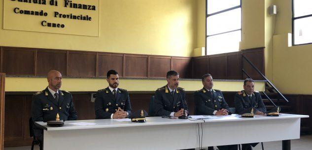 La Guida - Truffa per 951.000 euro ai danni del Santa Croce