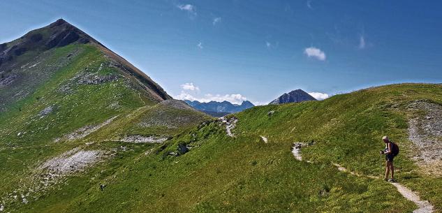 La Guida - Escursioni nelle valli Gesso, Grana e Stura
