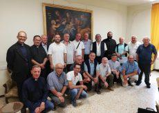 La Guida - Gli ingressi dei nuovi parroci nelle comunità cuneesi