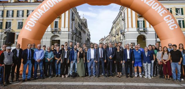 La Guida - Sport in Giro: 22 pulmini per le associazioni sportive