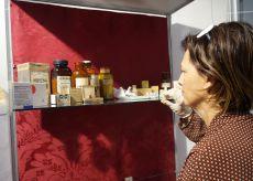 La Guida - Apre la mostra sull'ospedale di Cuneo