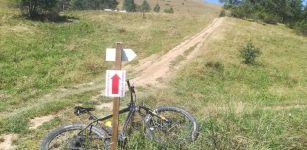 """La Guida - La Valle Grana ospita la prima """"Curnis Auta Bike"""""""