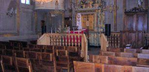 La Guida - Visite alle Sinagoghe di Cuneo, Mondovì e Saluzzo