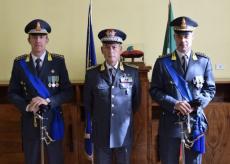La Guida - Nuovo comandante per la Guardia di Finanza di Cuneo