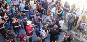 La Guida - Il violino popolare protagonista a Frassino