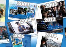 La Guida - Il calendario 2020 pro Unicef della Polizia di Stato