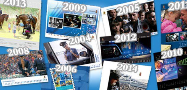 Calendario Uomini 2020.Il Calendario 2020 Pro Unicef Della Polizia Di Stato La