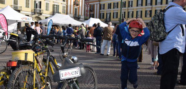 La Guida - Inizia la settimana della mobilità in bicicletta