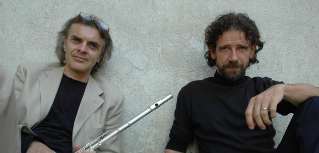 """La Guida - Luca Occelli e Franco Olivero in """"Ma il mio amore è Paco"""""""