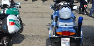 La Guida - La festa a due ruote con la Polizia a Bra sabato 14