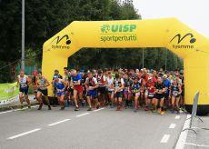 La Guida - Maritan, Dalmasso, Franza e Minetti trionfano al Bisalta Trail