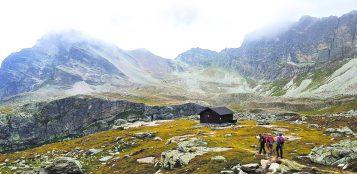 La Guida - Escursioni nelle valli Gesso e Maira
