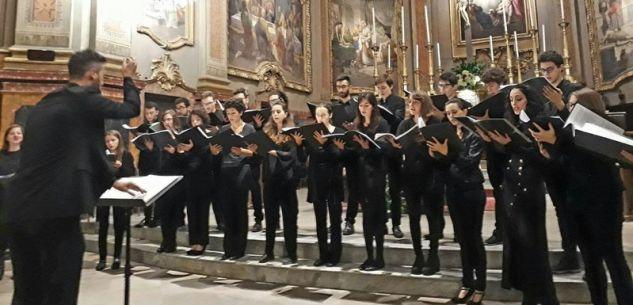 La Guida - Ensemble vocale del Ghedini in concerto a Cuneo e Pramollo