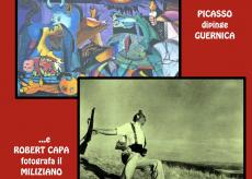 La Guida - Guernica e Il Miliziano raccontano la guerra spagnola