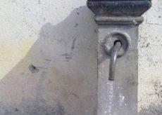 La Guida - Brossasco senza acqua potabile lunedì 23 settembre