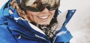 La Guida - Carlotta Saracco sul podio in Patagonia