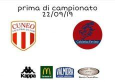 La Guida - Il Cuneo calcio riparte dalla Terza categoria