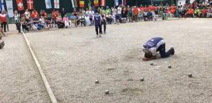 La Guida - L'Italia è campione d'Europa di petanque