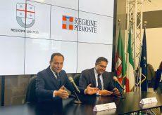 La Guida - Piemonte e Liguria insieme per le infrastrutture