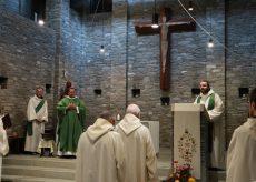 La Guida - Tanta gente per la festa del Monastero di Pra 'd Mill