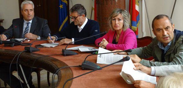 La Guida - Borgna per l'Asti-Cuneo a Roma