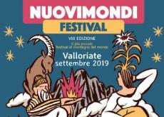 La Guida - Guccini e Don Ciotti al Nuovi Mondi Festival