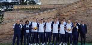 La Guida - Cuneo Volley pronto alla sfida della Serie A3