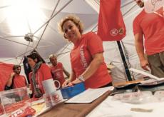 La Guida - Incontro con i volontari di Emergency