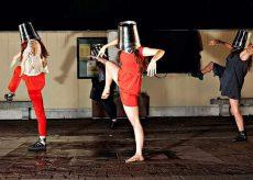 La Guida - Performance di danza al Filatoio