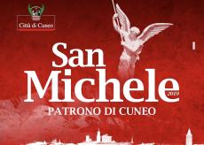 La Guida - Cuneo in festa per il patrono San Michele