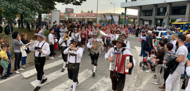 La Guida - Oktoberfest Cuneo 2019