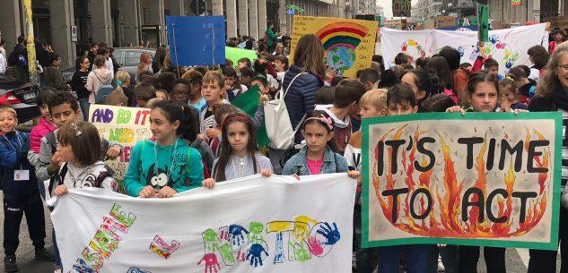 La Guida - Friday for future Cuneo – 27 settembre 2019