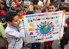 La Guida - Studenti cuneesi in piazza per il clima – Guarda la fotogallery