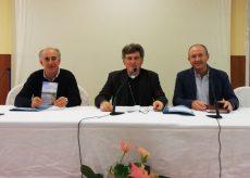 La Guida - La Chiesa di Cuneo e di Fossano inizia il cammino di accorpamento