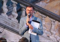 La Guida - Roberto Audisio guida il Fai di Cuneo