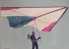La Guida - Festa del volo libero a Castelmagno