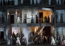 """La Guida - Il """"Don Giovanni"""" in diretta da Londra"""