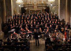 La Guida - Concerto corale strumentale a Fossano