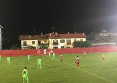 La Guida - Coppa Italia: avanti Pro Dronero e Corneliano