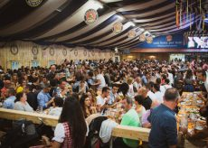 La Guida - Gran finale per il Paulaner Oktoberfest