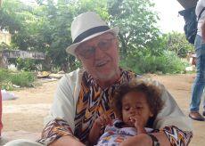 La Guida - Raduno e cena per aiutare Padre Renato Chiera in Brasile