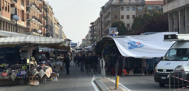 La Guida - Fiera del marrone, domenica a Cuneo mercato festivo straordinario