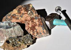 La Guida - Sequestrato materiale roccioso asportato in alta Valle Po
