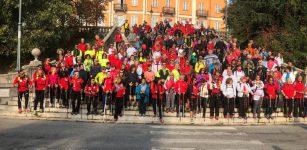 La Guida - Nordic Walking per le strade di Cuneo