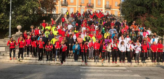 La Guida - Nordic Walking per le strade di Cuneo