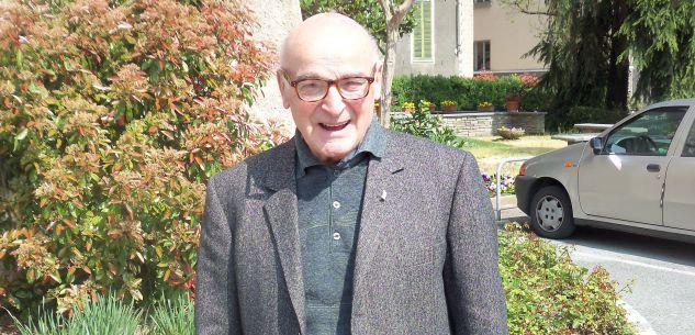 La Guida - Oggi i funerali del salesiano don Giancarlo Casati
